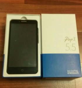 Продаю Alcatel One Touch Pop 3