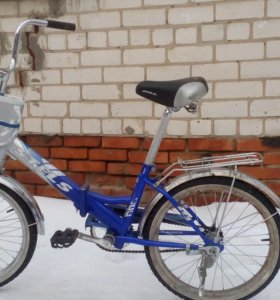 Упрямый велосипед
