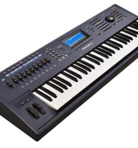 Kurzweil PC361 новый синтезатор.