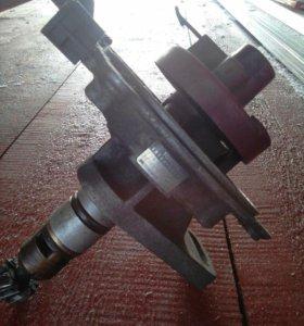 Распредилитель зажигания двигатель 1g-Fe.