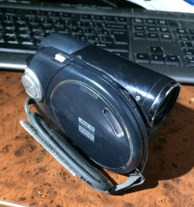 Video камера
