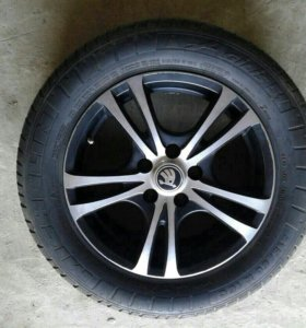 Литые диски VAG, Ford,...16""