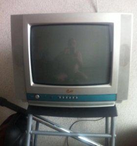 Телевизор LG-14