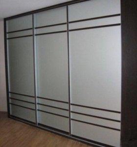 Шкаф купе М-0102