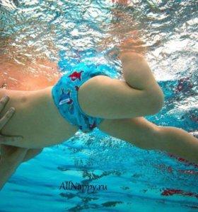 Трусики для плавания Libero