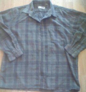 Рубашки 3XL новые и бу