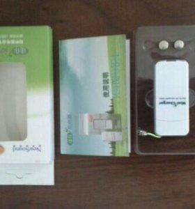 Зарядка (аккумулятор 13а) для слухового аппарат