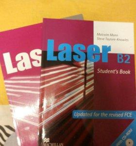 Учебник по английскому с рабочей тетрадью
