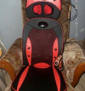 Массажное кресло-накидка