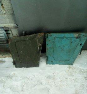 Двери ГАЗ 69 А