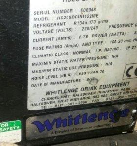 Пивной охладитель Whitlenge