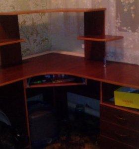 Компьютарный стол