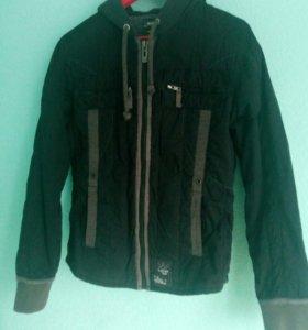 Куртка мужская G-star размер M.