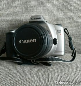 Фотоаппарат Canon EOS 3000 N