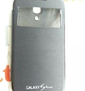 Чехол для самсунг гелекси S4 mini