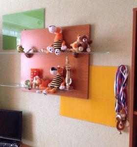 Мебель для детской комнаты(торг)
