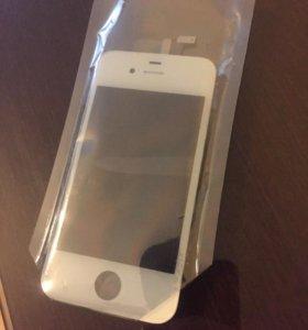 iPhone 4 диспдей