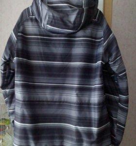Куртка мужская для подростка