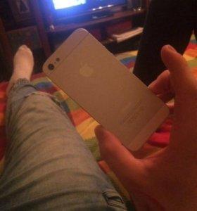 iPhone 5 32гб