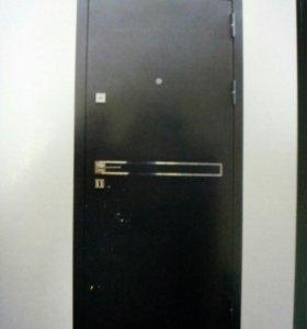 Входная дверь Горизонталь