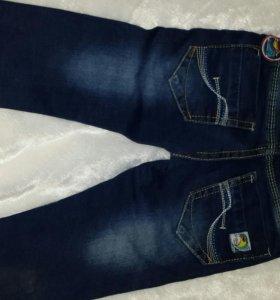 Моные джинсы
