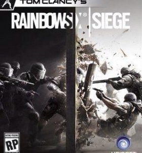 Rainbow six осада xbox one
