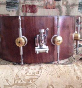 Малый барабан
