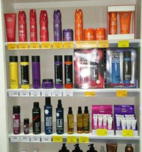 Шкаф для хранения/продажи косметики