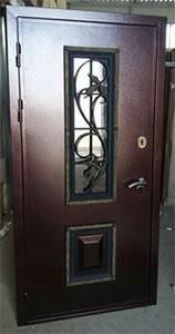 Входная дверь Ковка 1