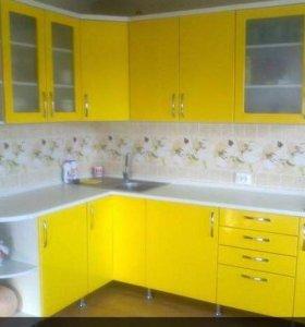 Кухонный гарнитур и-0155