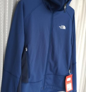The North Face XL defroster hoodie мужская кофта