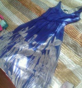 Платье инсити 46