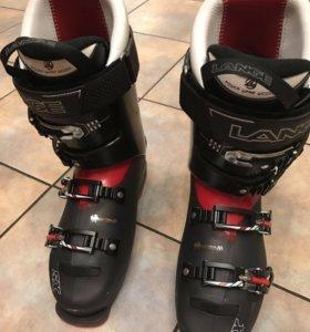 Горнолыжные ботинки Lange SX80