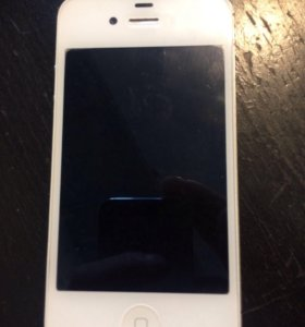 iPhone 4s, 32 Gb