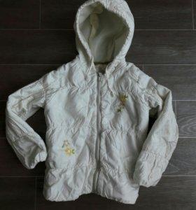 Куртка весенная Gloria Jean's