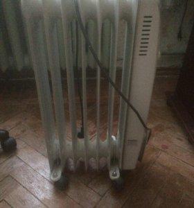 Радиатор/обогреватель