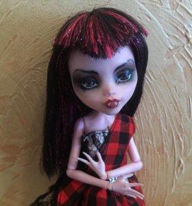 ООАК на Дракулауре ❤️ Monster High