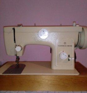 Эл.швейная машинка(ножной электропривод)