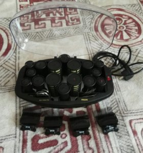 Термобигуди Philips Salon Rollers Pro
