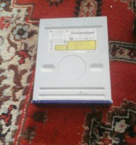 Компютерный дисковод