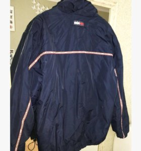 Куртка-бомбер Tommy Hilfiger оригинал!!!