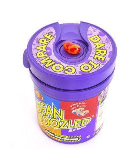 Bean Boozled Mystery Box (диспенсер) от JellyBelly