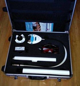 Лампа LED для отбеливания зубов