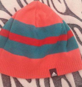 Спортивная шапка Адидас