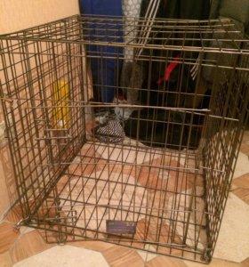 Клетка для животных