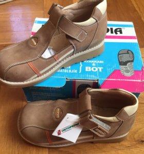 Детская обувь ortopedia