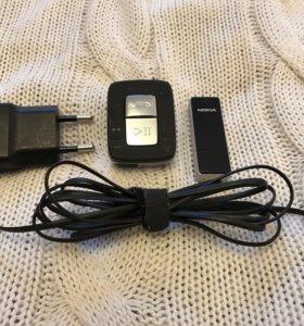 Беспроводная гарнитура Nokia BH-500