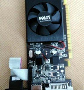 Видеокарта PALIT