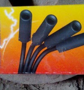 Комплект проводов зажигания на Соболь
