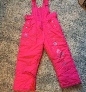 Зимние -весенние штаны